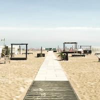 2017 italy ravenna beach